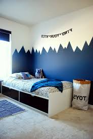 Boys Room Paint Ideas by Home Design 79 Cool Room Divider Ideas For Bedrooms
