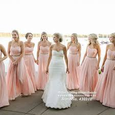 cheap pink bridesmaid dresses light pink bridesmaid dresses dress yp