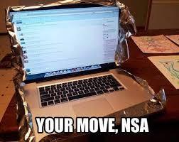 Nsa Meme - your move nsa meme by sickorsane92 memedroid