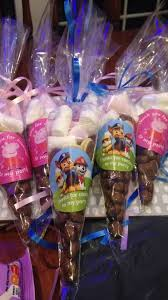 party favours how to make sweet cone party favours holidappy