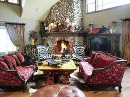 western decor ideas for living room western living room ideas