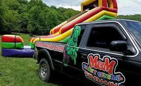 m m inflatables llc m m center llc home