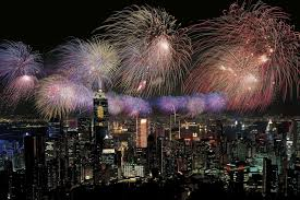 100 best places in uk for new years new year u0027s