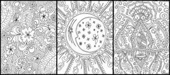 25 coloring pages images coloring books