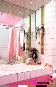 43 best pink bathroom redo images on pinterest pink bathrooms
