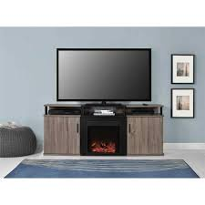 whalen brown cherry tv stand rustic electric fireplace tv stand cpmpublishingcom