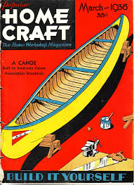 time to build new winter project how to build your own canoe outdoorottawa