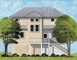 styles coastal home plans