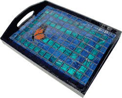 butterfly platter butterfly platter by mosaic mercantile projects