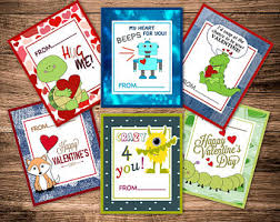 kid cards kids classroom cards etsy