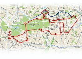 Bus Route Map Which Is Best Berlin Hop On Hop Off Sightseeing Tour Compare