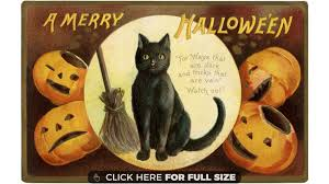 halloween black cat wallpaper vintage wallpapers photos and desktop backgrounds for mobile up