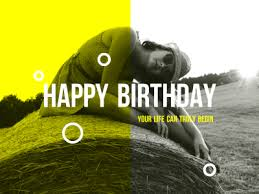 cool birthday fotor photo cards free online photo card maker