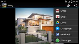 Modern House Blueprints Modern House Designs Android Apps On Google Play