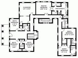 u shaped ranch house plans astonishing ideas u shaped ranch house plans unique 13 designs