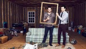 Property Brothers Apply Property Brothers Show It U0027s Never Too Late To Renovate