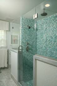 bathroom tile mosaic ideas charming glass mosaic tiles design ideas for adorable bathroom
