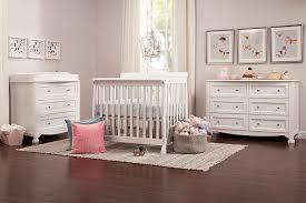 Convertible Mini Cribs Kalani 2 In 1 Mini Crib And Bed Davinci Baby