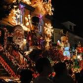 dyker heights christmas lights 737 photos u0026 182 reviews local