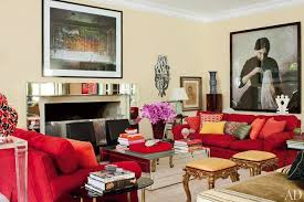 red sectional sofas gorgeous in your living room christopher dallman