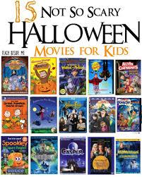 best halloween movies for kids