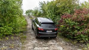 Porsche Cayenne Suv - porsche cayenne suv 2017 ride review by car magazine