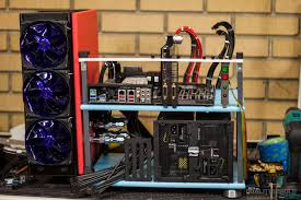 Auto Electrical Test Bench The Ultimate Gpu Review Test Bench Overclockers Forums