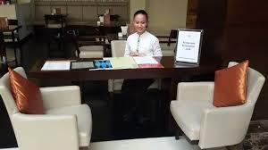 Reservation Desk Com Restaurant Reservation Desk At Hilton Ras Al Khaimah Resort U0026 Spa