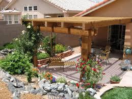 triyae com u003d large backyard patio ideas various design