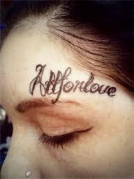 tags boyfriend face tattoo girlfriend love relationships tattoos