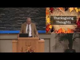 thanksgiving devotionals november 20 2017 am worship service
