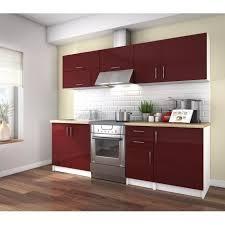 cuisine couleur bordeaux brillant cuisine bordeaux 100 images stunning cuisine noir contemporary