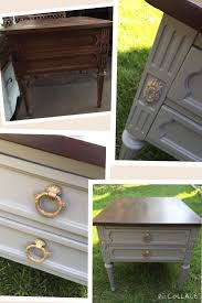 Refurbished End Tables by 29 Best Plaster Images On Pinterest Plaster Painted Furniture
