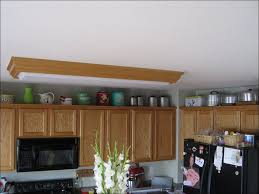 Attaching Crown Moulding Kitchen Cabinets Kitchen Kitchen Cabinet Crown Molding Ideas Crown Molding