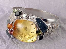 gold amber bracelet images Gregory pyra piro one of a kind original pendants and rings with amber jpg