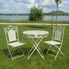 Refinish Iron Patio Furniture by Painting Wrought Iron Patio Furniture Home Decorations Ideas