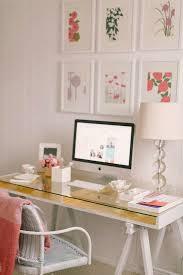 Home Office Desks White 30 Delightful Feminine Home Office Furniture Ideas Digsdigs