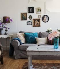 Retro Decorations For Home Furniture Exquisite Ikea Ektorp Sofa For Home Decor