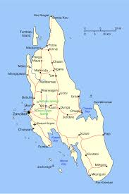 Opal Creek Oregon Map Zanzibar Map Large Zanzibar Island Maps For Free Download And