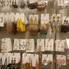 hm earrings h m 31 reviews department stores 24201 w valencia blvd