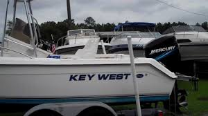 1999 key west 2020 center console youtube