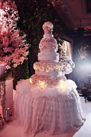 wedding cake surabaya grecian garden wedding rocky merlin glamorous wedding cakes