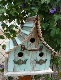 best 25 rustic birdhouses ideas on birdhouse rustic