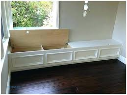 Corner Bench Seating With Storage Storage Bench Seat Window Bench Storage Storage Bench Bench