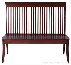 dining room bench with back code d17 home design gallery