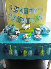 Birthday Decoration Ideas For Kids At Home Best 25 Dog First Birthday Ideas On Pinterest Dog Birthday