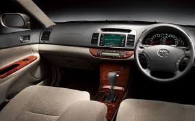 2004 model toyota camry toyota camry 2 4g at 2 4 2004 japanese vehicle specifications