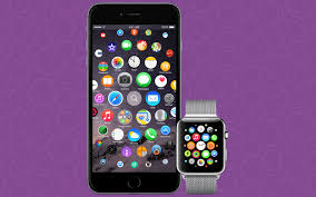 iwatch theme for iphone 6 apple watch ui no jailbreak ios 8 to 8 1 3 youtube