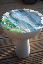 best 25 glass bird bath ideas on pinterest glass flowers glass