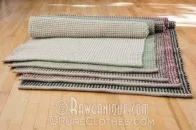 Carpets Rugs Hemp Area Rugs 100 Organic European Cotton Wool Carpets